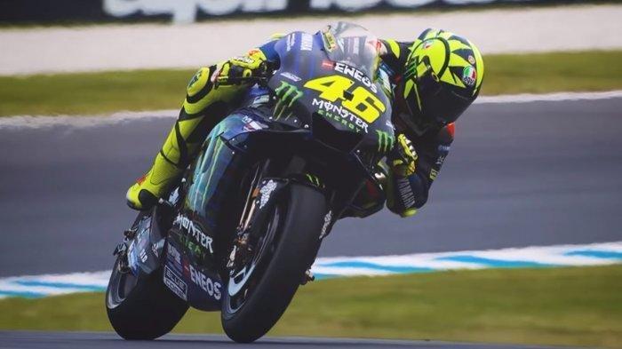 KAMPUNG Halaman Valentino Rossi & Markas Monster Energy Yamaha MotoGP Dikarantina, Efek Virus Corona