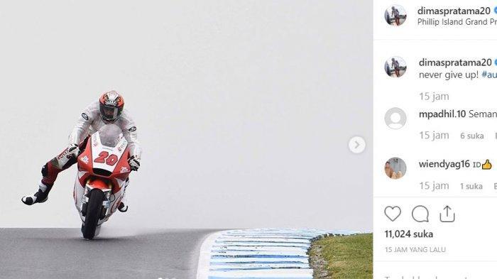 Live Streaming Kualifikasi Moto2 MotoGP Australia 2019 Segera Berlangsung di Sirkuit Phillip Island
