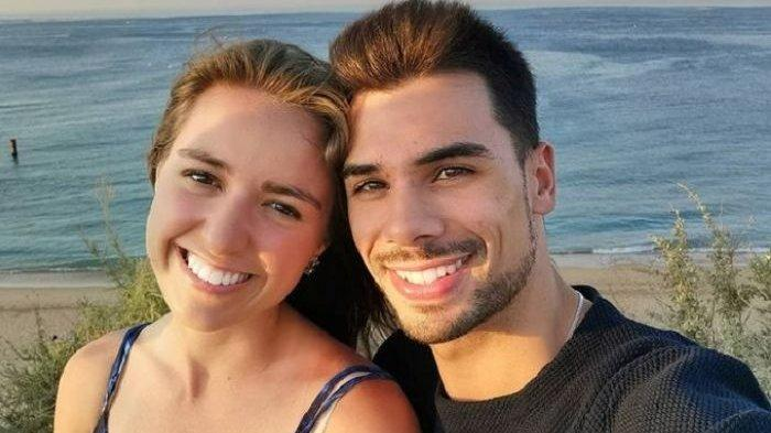 FAKTA Pembalap MotoGP Nikah Adik Sendiri - Rahasiakan 11 Tahun Pacaran hingga Pernikahan Sedarah