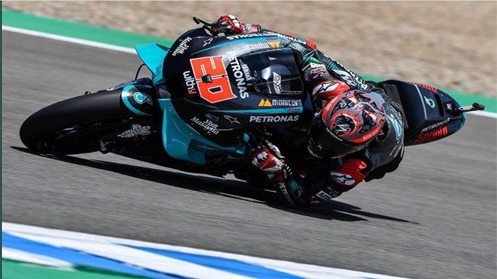 JUARA MotoGp Hari Ini Mengejutkan ! Motor Fabio Quartararo Bermasalah ? Francesco Bagnaia Podium ?