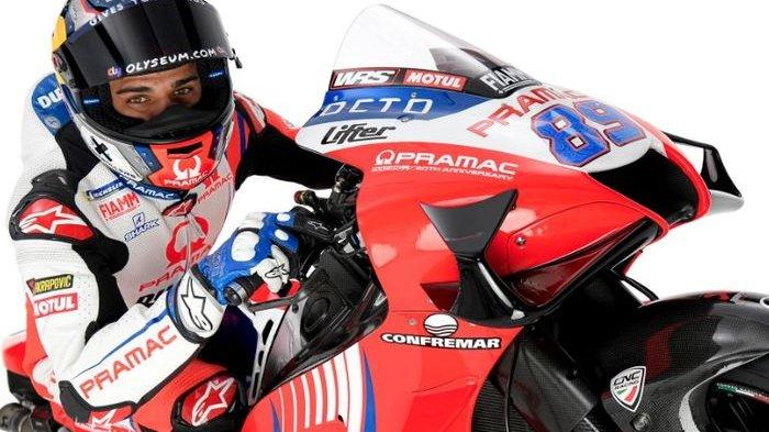 Hasil Qualification MotoGP Doha 2021 , Cek Starting Grid MotoGP Hari Ini ! Posisi Valentino Rossi ?