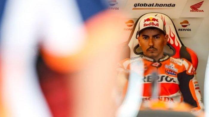 BREAKING NEWS - Jorge Lorenzo Gelar Konfrensi Pers Malam Ini Pukul 21.00 WIB, Pensiun dari MotoGP?