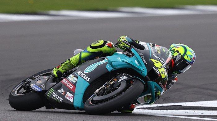 Jadwal MotoGP 2021 Lengkap dengan Jam Tayang Trans7 Live Race GP Aragon Hari Minggu