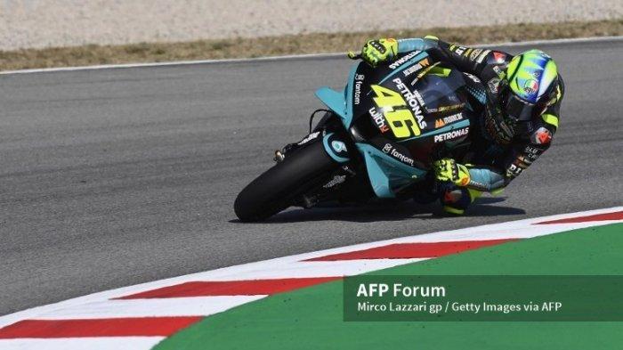 Jadwal MotoGP Jerman 2021: Marc Marquez Terancam Akhiri Dominasi, Masalah Valentino Rossi Terungkap