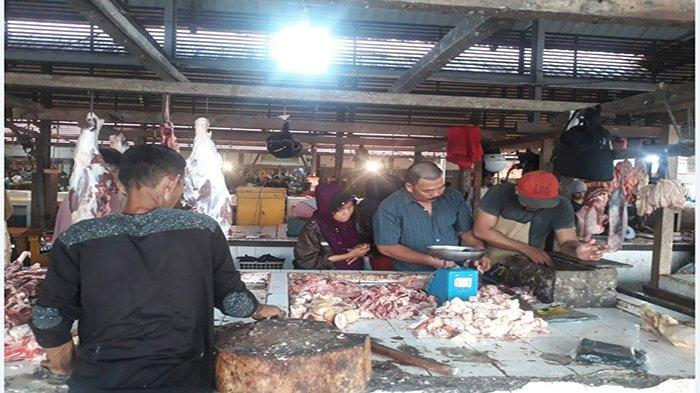 1.264 Ekor Sapi Siap Potong, Kabid Peternakan Pastikan Stok Daging di Mempawah Aman