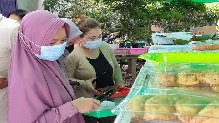 Pedagang Takjil di Kubu Raya Berharap Ramadan Tahun Ini Penjualan Kembali Meningkat