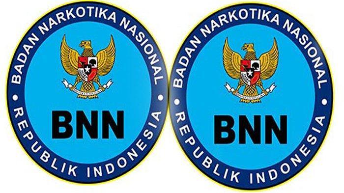Badan Narkotika Nasional.