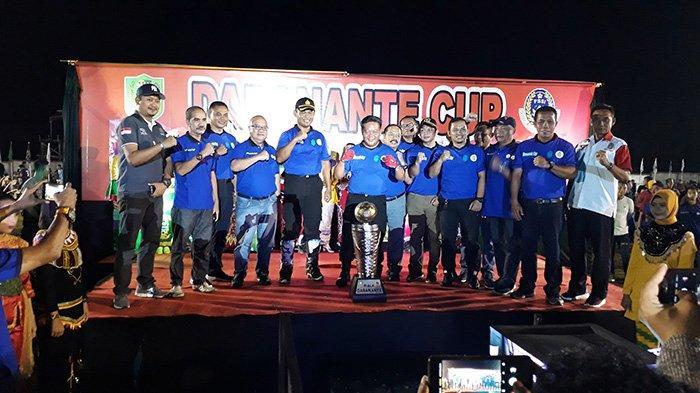 64 Tim Berlaga di Daranante Cup 2019, Bhayangkara FC Raih Kemenangan Perdana