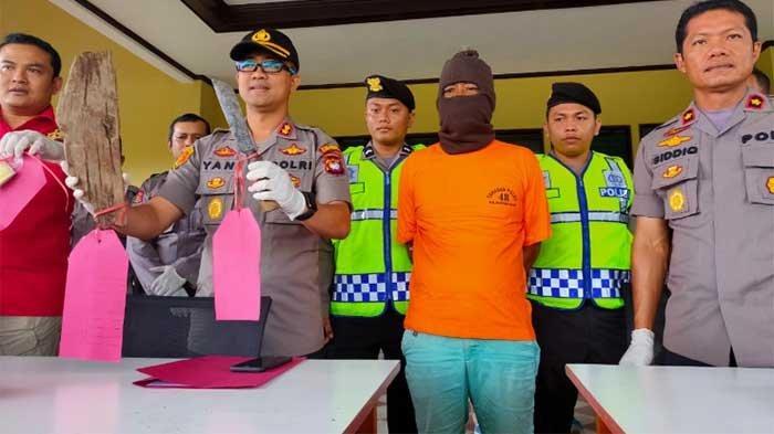 Kronologi Pembunuhan Sadis Rasau Jaya, Hasil Autopsi Mayat di Bintang Mas Ungkap Motif Pelaku