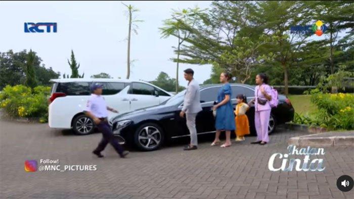 PEMERAN Geri di Ikatan Cinta Terkini, Berikut Profil Diego Afisyah | Cek Link Vidio.com RCTI Live