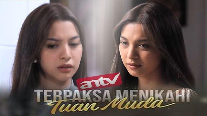 PEMERAN Kinanti Terpaksa Menikahi Tuan Muda - TMTM ANTV, Berikut Profil Alisia Rininta Soemodilogo