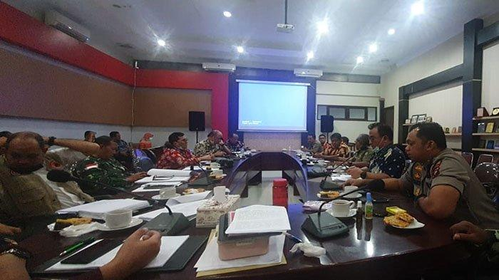 BREAKING NEWS - 1 Pasien Positif Corona, Tjhai Chui Mie Tetapkan Kota Singkawang Kalbar Status KLB