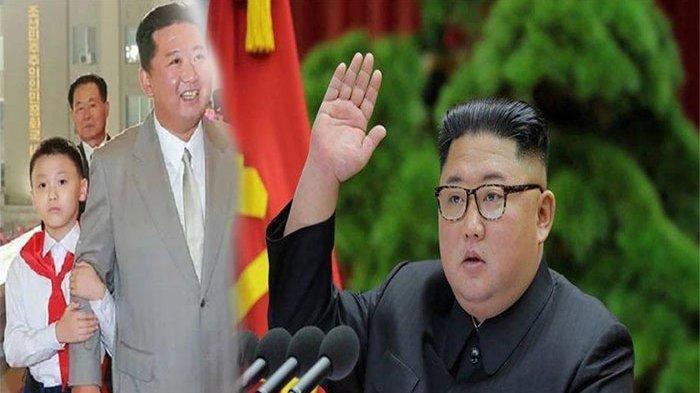 Penampilan Terbaru Kim Jong Un Jadi Sorotan, Korea Utara Bikin Panik Satu Dunia?
