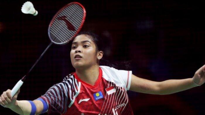 Hasil Badminton Gregoria Mariska Lolos Perempat Final Hari Ini Susul Marcus-Kevin Hendra-Ahsan