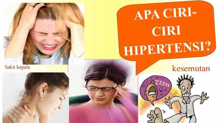 Siapa Saja yang Bisa Terkena Hipertensi? CEK Faktor Risiko Seseorang Terkena Tekanan Darah Tinggi