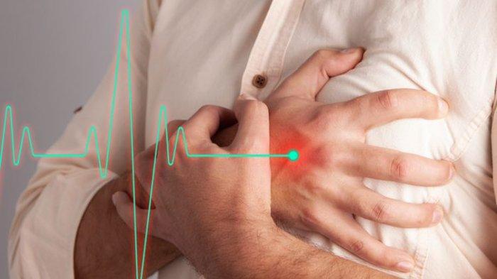 TIPS Puasa Bagi Penderita Penyakit Jantung, Tetap Aman dan Bugar di Bulan Ramadhan