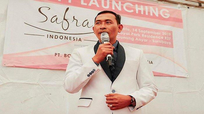 KISAH Sukses Safiuddin, Perjuangan Anak dari Keluarga Miskin yang Mampu Mendirikan Perusahaan