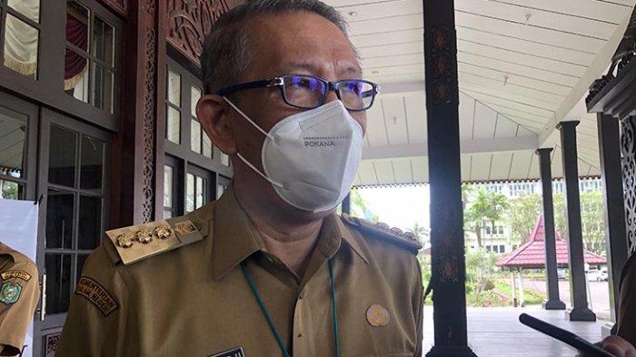 Seleksi Sekda Kalbar, Gubernur Sutarmidji: Sekda sebagai Ketua TAPD Harus Paham Eksekusi Anggaran