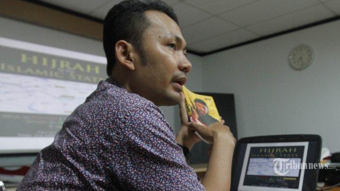 Isu Pemulangan WNI Pro ISIS dari Suriah ke Indonesia, Pengamat Terorisme Ridlwan Habib Ingatkan Ini