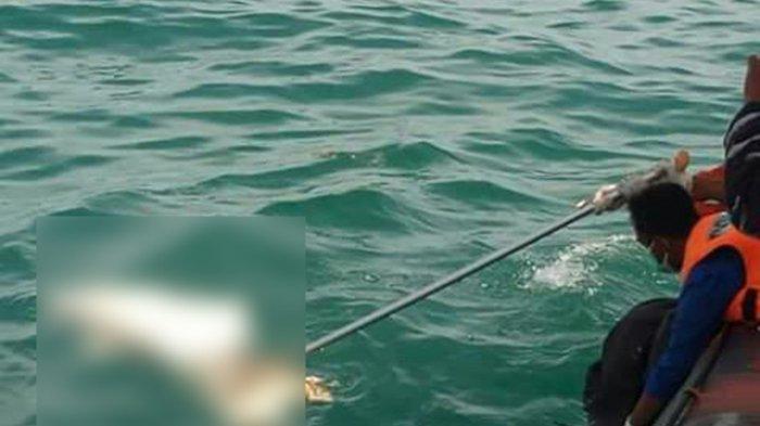 BREAKING NEWS - Heboh Penemuan Dua Mayat di Kendawangan, Satu Mayat Sudah Tak Utuh