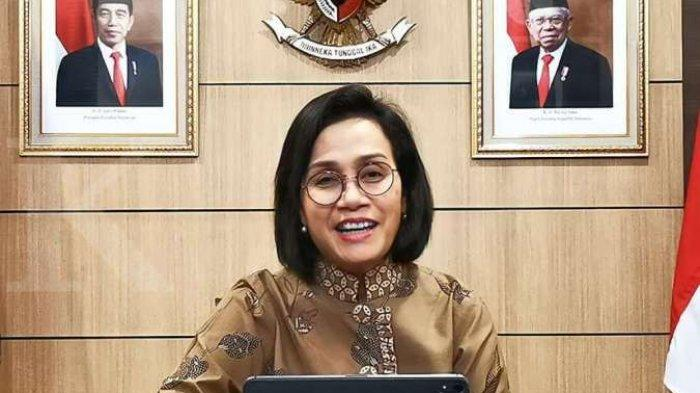 PENERIMAAN Negara Merosot, APBN 2021 Sudah Defisit 45,7 T | Padahal Baru Sebulan di Tahun Baru 2021