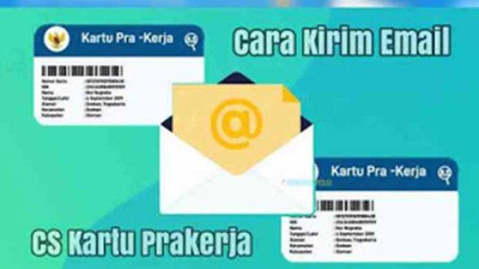 Solusi NIK Terdaftar Data Penerima Bantuan di Dashboard Pakerja, Ikuti Cara Lolos Kartu Prakerja