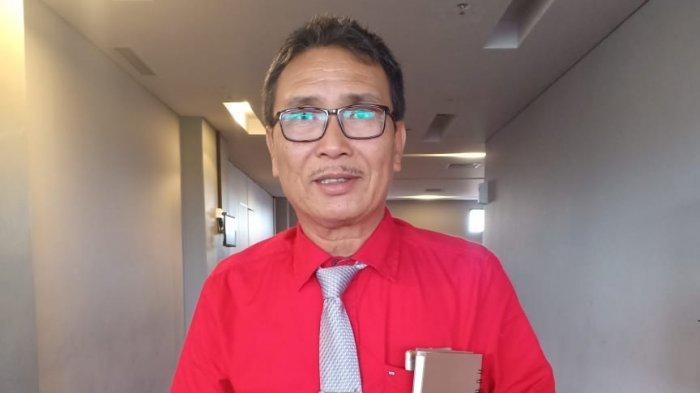 Dr Erdi Nilai Pimpinan DPRD Kalbar Merupakan Kader Terbaik Partai Politik