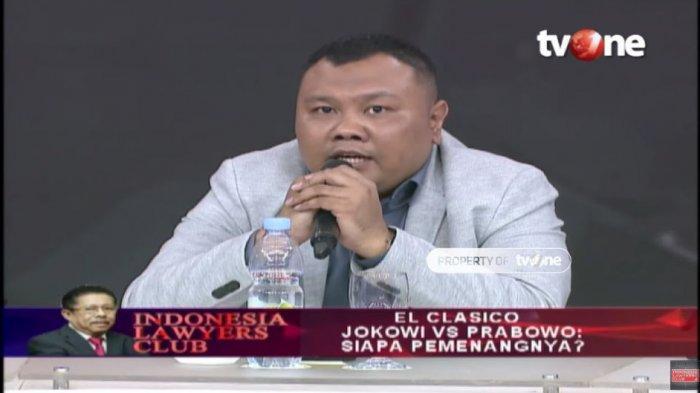 Pengamat Politik Hendri Satrio Sebut PAN dan Demokrat Berpeluang Gabung Koalisi Pemerintahan Jokowi