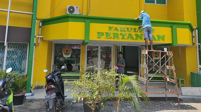Fakultas Pertanian UPB Pontianak Bersiap Jelang Visitasi Re-Akreditasi Prodi