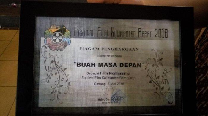 Persatuan Perusahaan Periklanan Indonesia Kalbar Gelar Festival Film Pelajar