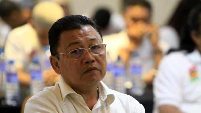 Partai yang Dipimpin Cornelis Kuasai Kursi DPRD Provinsi Kalbar, 4 Partai Ini Berebut Unsur Pimpinan