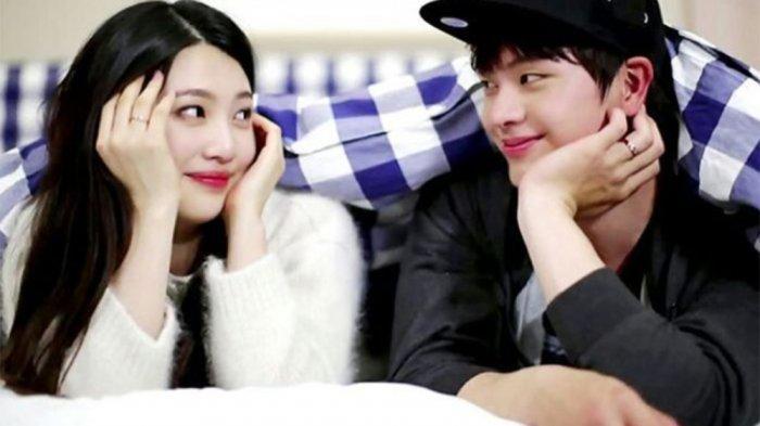 Pengumuman Dispatch Awal Tahun Dinanti 6 Pasangan Idol K Pop Ini Juga Dirumorkan Kencan Oleh Fans Tribun Pontianak