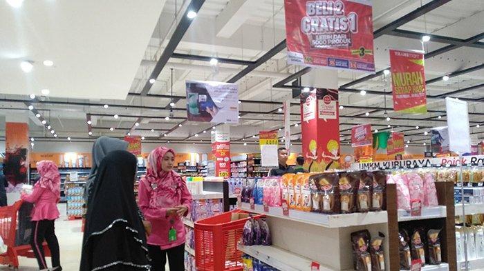 Promo Swalayan 18 Februari 2021 Di Indomaret Giant Superindo Hypermart Transmart Carrefour Tribun Pontianak