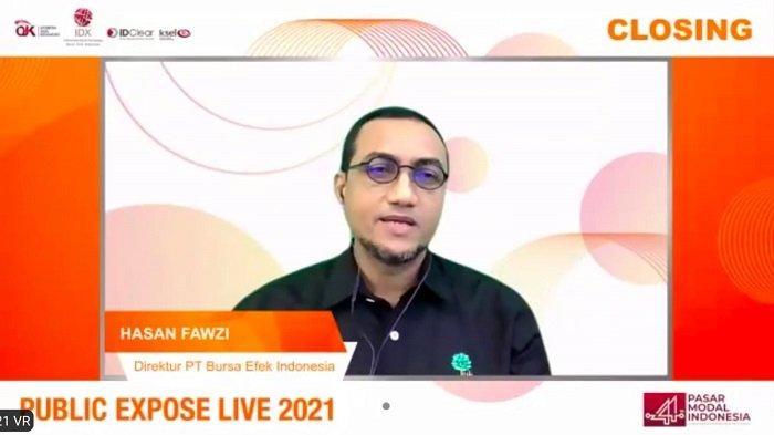 Emiten TLKM, BMRI Sedot Perhatian Tertinggi Dalam Public Expose LIVE 2021