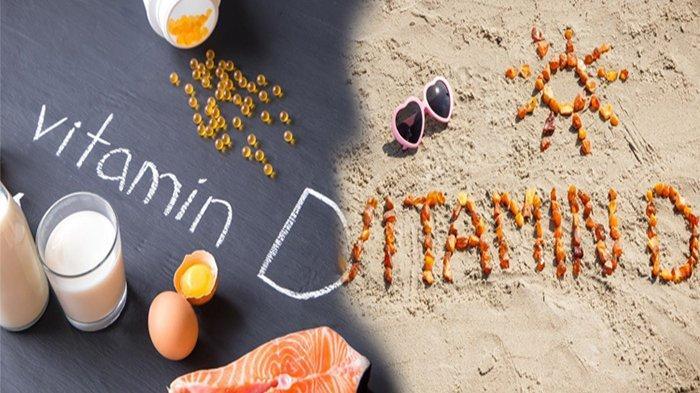 PENYAKIT yang Timbul Akibat Kekurangan Vitamin D dan Sinar Matahari Pagi