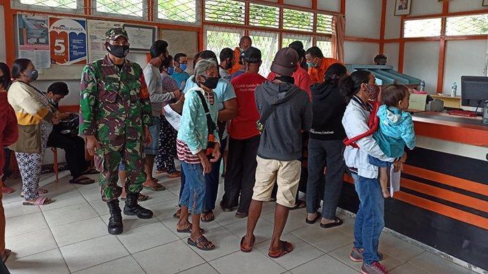 Cek Penerima Bantuan BST Rp 300 Ribu PKH BPNT Pakai KTP login https://cekbansos.kemensos.go.id