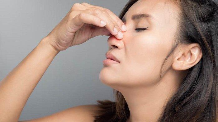 PENYEBAB Indera Penciuman Hilang dan Cara Mengatasinya