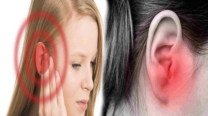 PENYEBAB Telinga Berdengung, Obat Sakit Telinga Berdengung Rekomendasi Dokter