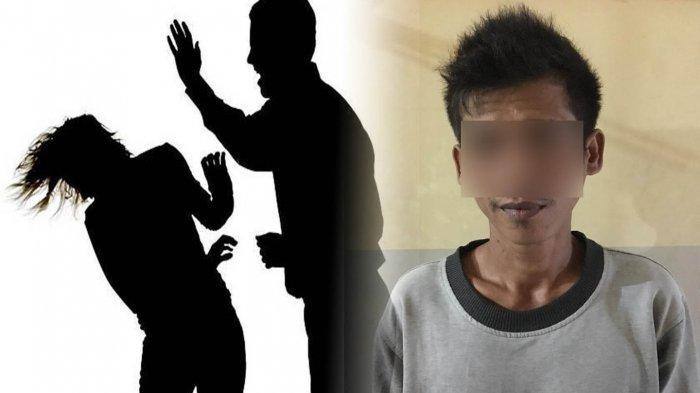 BREAKING NEWS: Penyebabnya Sepele! Pria di Pontianak Ini Tega Pukul Istri, Hingga Berakhir di Polisi