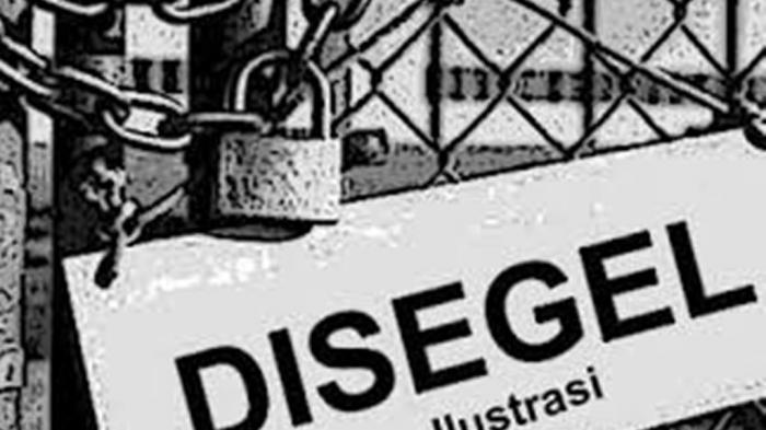 17 Perusahaan di Kalbar Disegel Direktorat Jenderal Penegakan Hukum KLHK
