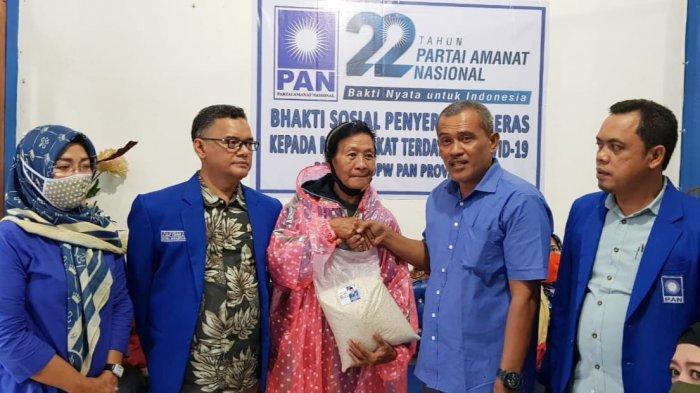 Target Tidak Tercapai, PAN Setujui RPJMD Perubahanyang Diusulkan Gubernur Kalbar