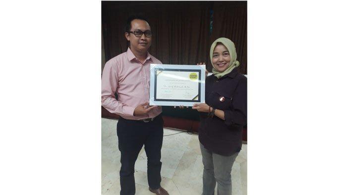 Bersepeda di Jantung Borneo II Jadi Pionir Pelaksanaan Standar X #GoodEvent di Indonesia