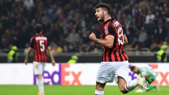 LIVE BOLA Streaming Real Betis Vs AC Milan, Prediksi Skor, Line Up & Head to Head
