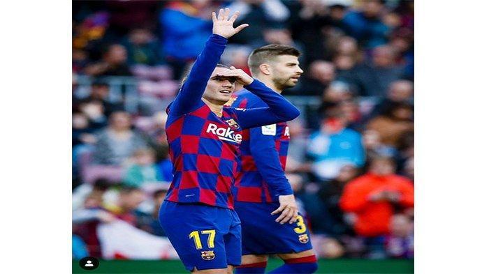 UPDATE Hasil Bercelona vs Alaves - Dua Assist Suarez Bawa Barcelona Unggul | Klasemen Liga Spanyol