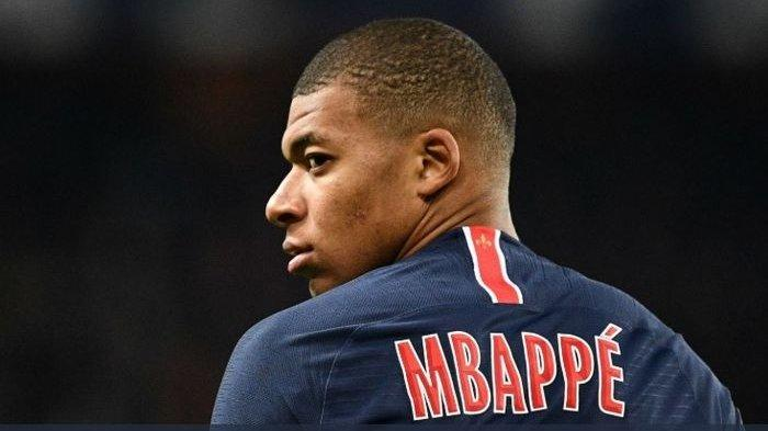MEGA TRANSFER Kylian Mbappe Rp 3 Triliun Lebih, Real Madrid Tumbalkan 6 Pemain Bintang
