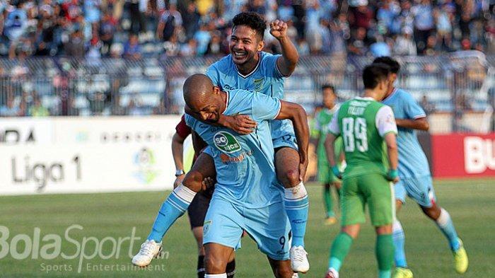 Tersingkir di Era Mario Gomez, Satu Gelandang Resmi Pulang ke Persib Bandung