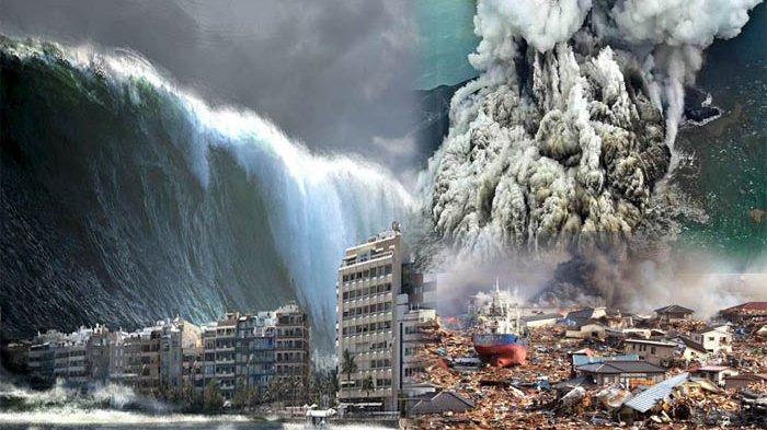 Peramal Wirang Birawa Ketakutan, Sebut Bencana 'Dahsyat' Tahun 2019 di Pulau Jawa dan Kalimantan