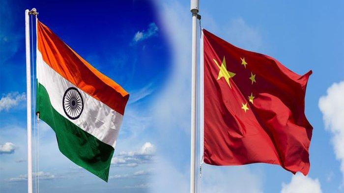 INDIA Siapkan Balasan Mengerikan Pada China, Perkuat Sekutu dengan Amerika, Konflik Memanas