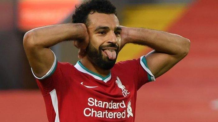 HASIL & Klasemen Liga Inggris: Arsenal Tumbang, Brace Jota & Gol Salah Bawa Liverpool Tempel Chelsea
