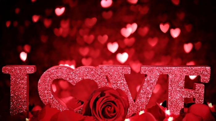 Inspirasi Kamu di Hari Valentine! Inilah 25 Kutipan Romantis dari Tokoh Dunia